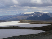 Eiríksjökull