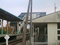 Rikuzen Hashikami Station