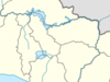 El Chupadero Is Located In El Salvador