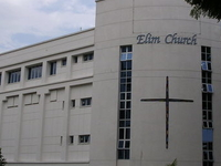 Elim Church Singapore