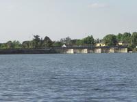 Emmarentia Dam