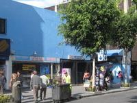 Metro Allende