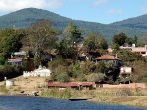 Erongarícuaro