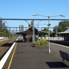 Erskineville Railway Station