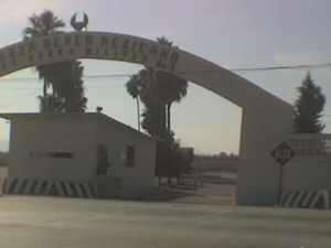 Ensenada Airport