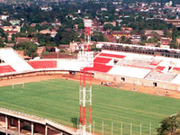Estadio Antonio Oddone Sarubbi
