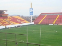 Estadio Santa Laura Universidad SEK