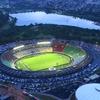 Estádio Parque do Sabiá