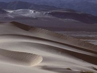 Eureka Valley Sand Dunes