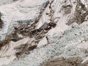 Everest Basecamp  From Kalar Patar