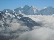 Everest 157