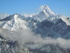 Everest 158