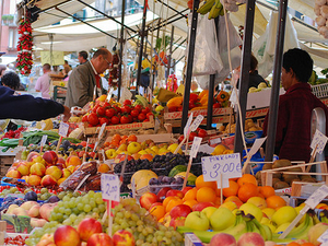 Italy for Foodies: Rome, Florence and Venice Photos