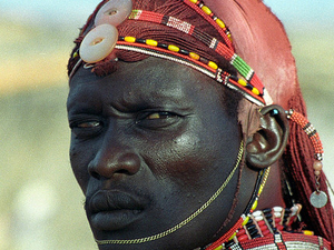 Hadzabe Bushmen Tribal Life Cultural Tour Photos