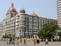 Half Day Mumbai City Tour