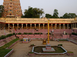 Madurai Package Tour