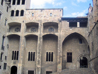 Palau Reial Major