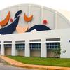 Faade Of Rafael Hernndez Airport