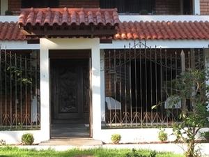 UpFront Lodge Iguassu Photos