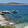 Sahip Island Karaburun
