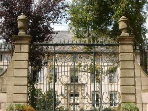 Château de Failloux
