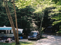 Family And Friends Campground