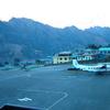 Famous Lukla Airport