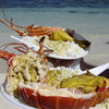 Famous Sea Food In Martinique