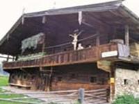 Farmhouse Museum Hinterobernau