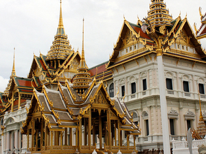 Half Day Royal Grand Palace Photos