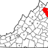 Fauquier County
