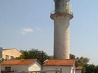 Fenerbahçe Lighthouse