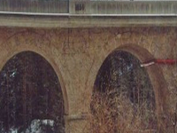 Fernsteinbrücke Bridge