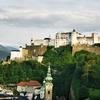 Festung Hohensalzburg Castle