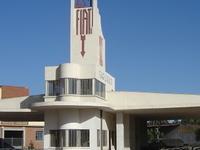 Fiat Tagliero Building