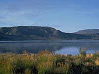 Fielding Lake State Recreation Site
