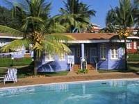 Varca Palms Beach Resort