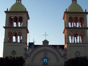 San Luis Rio Colorado