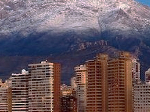 Alicante mountain tour Photos