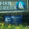 Fish Creek Wisconsin