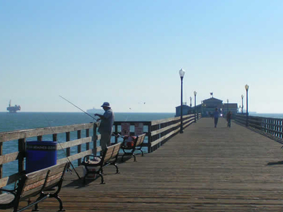 Seal beach united states tourist information for Seal beach fishing