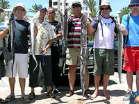 Prestige Fishing Tours, S.L.