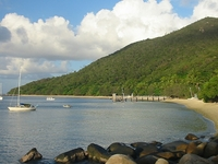 Fitzroy Island