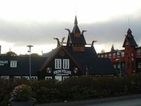 Fjorukrain - Viking Village