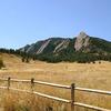 Flagstaff Mountain Summit - Boulder CO