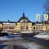 Flen Railway Station