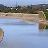 Exwicks Flood Gate