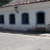 Azorean Portuguese House In Florianopolis.