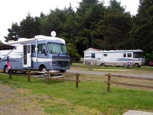 Fogarty Creek Rv Park