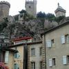 Foix France Castle